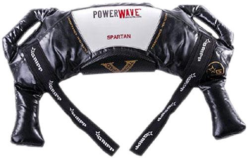 PowerWave<br>pour un entraînement<br>complet et efficace